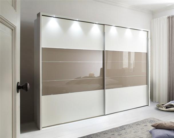 Armarios puertas correderas espejo good coleccin armario for Espejo para puerta